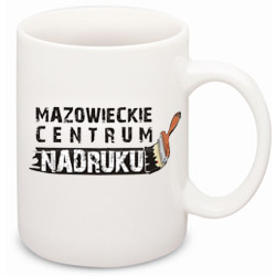 Mugs with full colour print - dye sublimation print - best quality sublimation from Poland